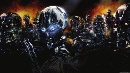 Terminator 3: La Rebelión De Las Máquinas