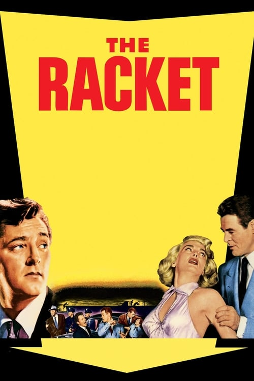 Streaming The Racket (1951) Best Quality Movie