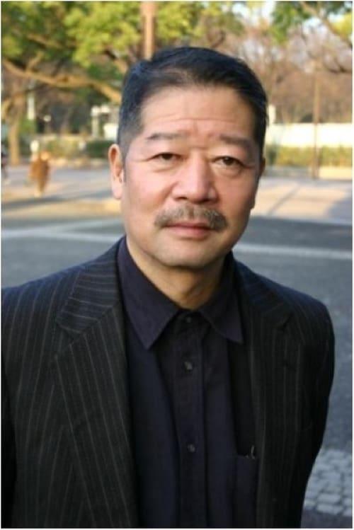 Shinpachi Tsuji