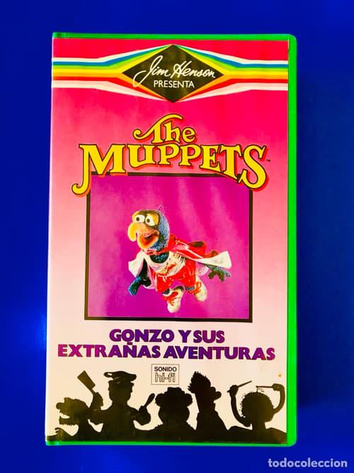 Teleñecos Gonzo y sus extrañas aventuras (1985)