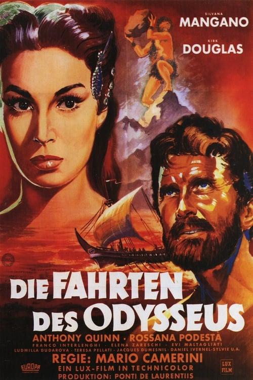Die Fahrten des Odysseus Mit Deutschen Untertiteln Ansehen