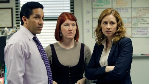 The Office - Season 5 - Episode 21: Michael Scott Paper Company