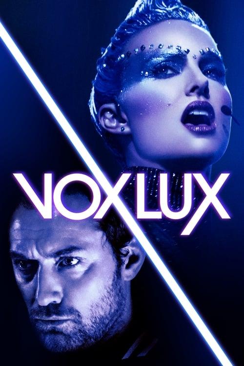 Vox Lux [Vose] [hd1080]
