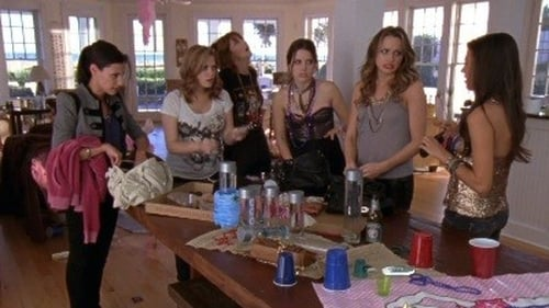 One Tree Hill - Season 8 - Episode 12: The Drinks We Drank Last Night