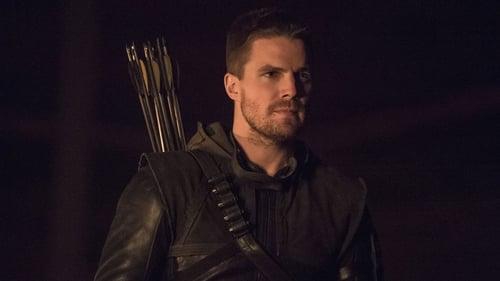 arrow - Season 3 - Episode 9: The Climb