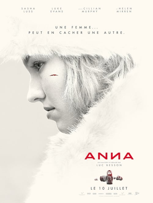 Regarder Anna Film en Streaming HD