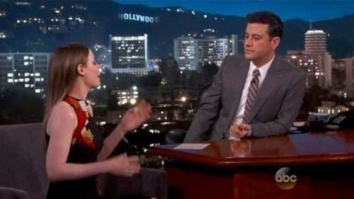 Jimmy Kimmel Live!: Season 13 – Episod Neil Patrick Harris, Gillian Jacobs, Rascal Flatts