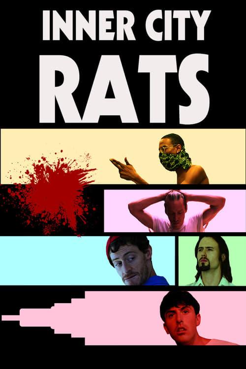 Imagen Inner City Rats