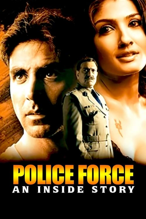 Police Force film en streaming