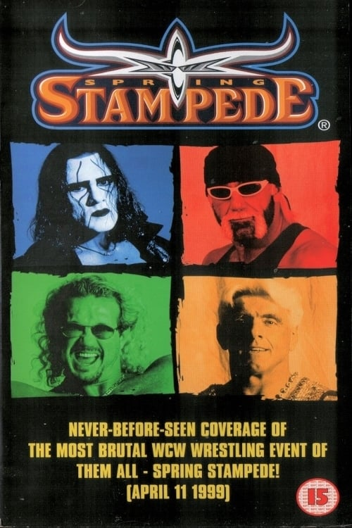 WCW Spring Stampede 1999 (1999)