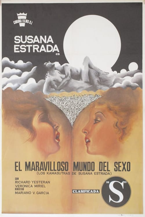 The Wonderful World of Sex 1978