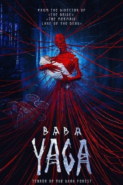 Baba Yaga: Terror of the Dark Forest (2020) — The Movie Database ...