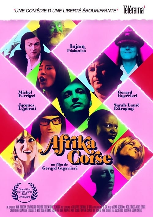 Afrika Corse Film en Streaming Gratuit