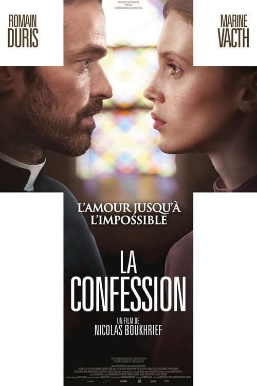 Télécharger ↑ La Confession Film en Streaming Gratuit