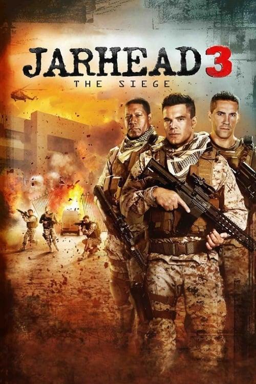 Jarhead 3: The Siege ( Kavanoz Kafa 3: Kuşatma )