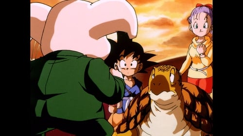 Dragon Ball: The Path to Power – Η γενιά των ηρώων