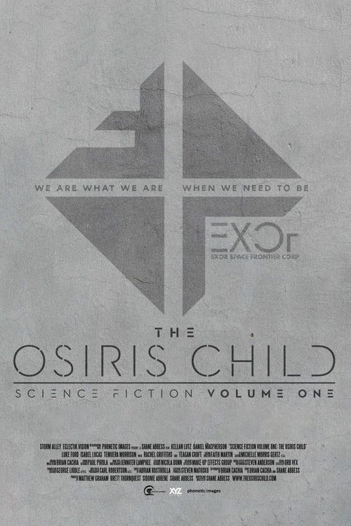 What a The Osiris Child: Science Fiction Volume One cool Movie?