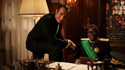 OSS 117: From Africa with Love 1280p