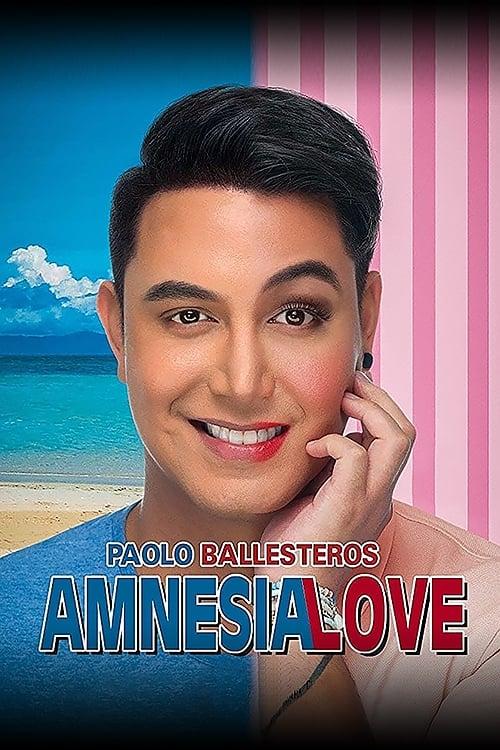 Amnesia Love poster