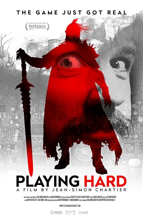 Playing Hard (2018)