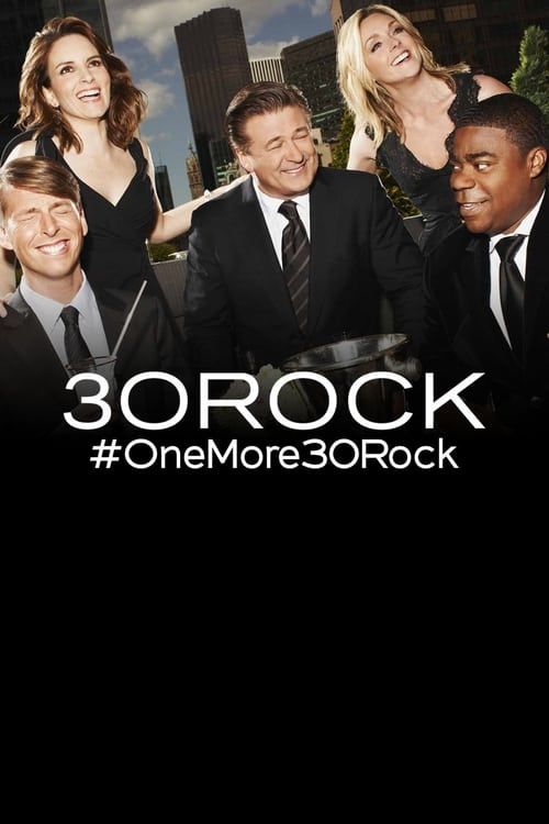 30 Rock: A One-Time Special Recommend