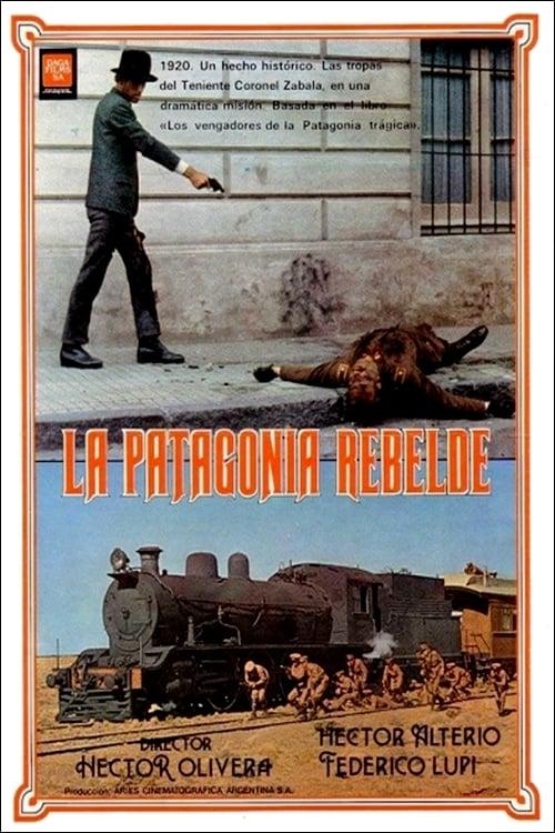 Película La Patagonia rebelde Con Subtítulos