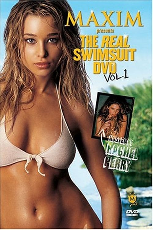 Assistir Filme Maxim the Real Swimsuit DVD, Vol 1 Online