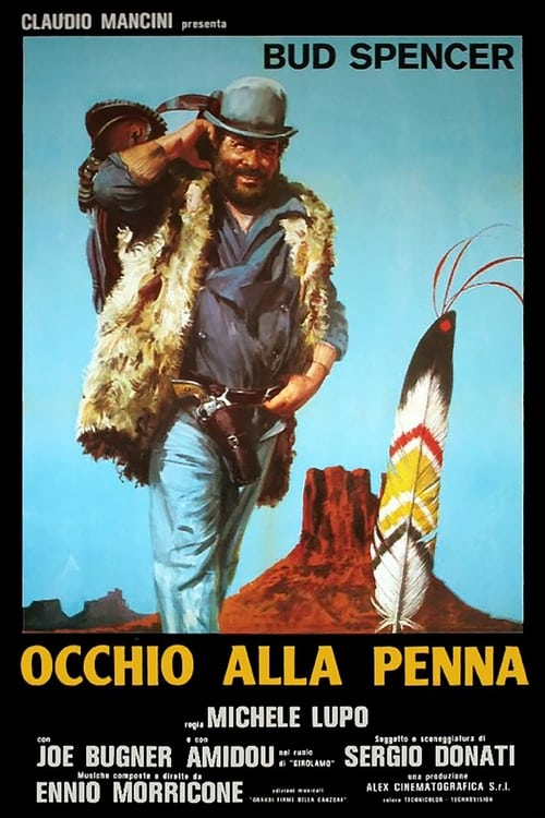 Occhio alla penna (1981)