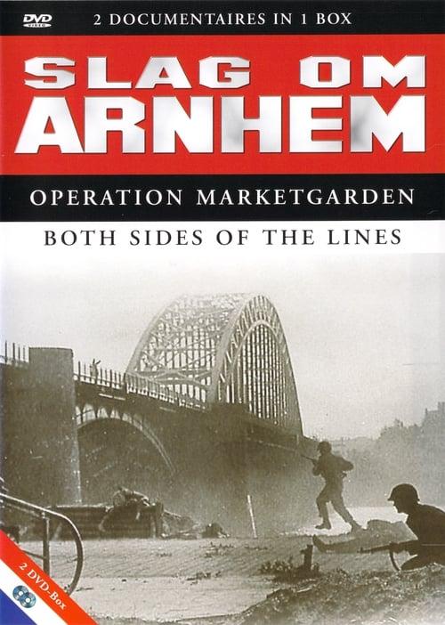 Slag om Arnhem (2002)