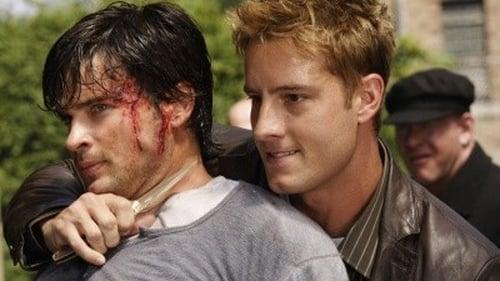 Smallville - Season 8 - Episode 1: odyssey