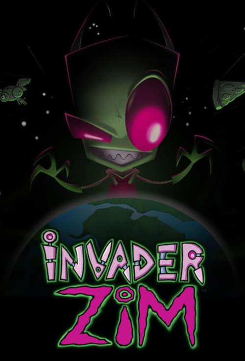 Invader ZIM (2001)