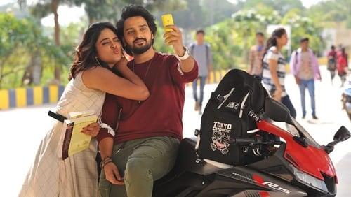 Prema Katha Chitram 2 (2019) (Telugu)