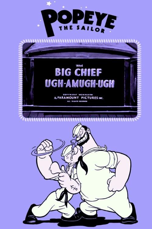 Big Chief Ugh-Amugh-Ugh