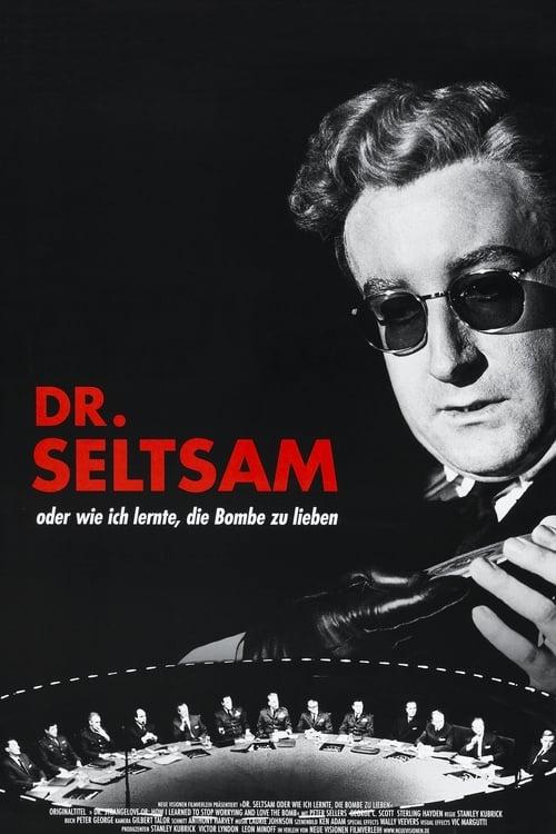 Dr Seltsam Stream
