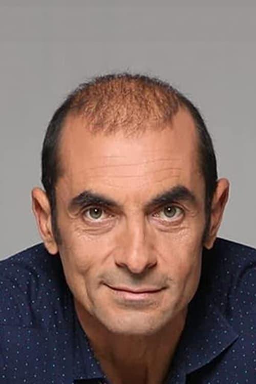 Alekos Sissovitis