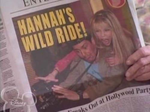 Poster della serie Hannah Montana