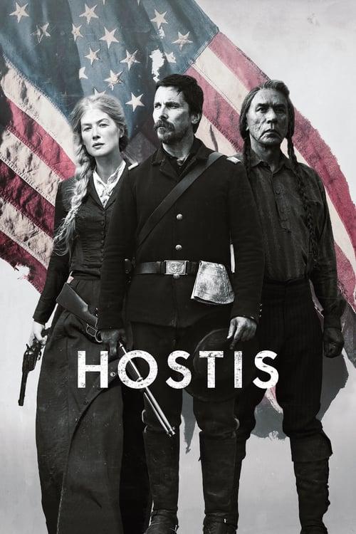 Assistir Hostis 2018 - HD 720p Dublado Online Grátis HD