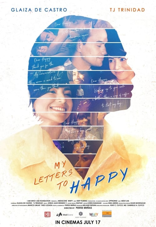 My Letters To Happy (2019)