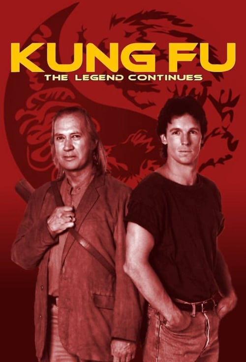 Kung Fu: The Legend Continues-Azwaad Movie Database