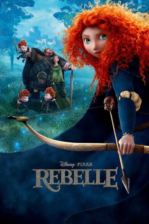 [720p] Rebelle (2012) streaming vf hd