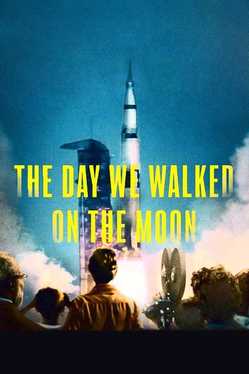 فيلم The Day We Walked On The Moon في نوعية جيدة