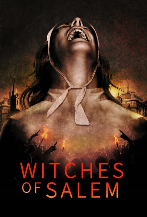 Witches of Salem (2019)