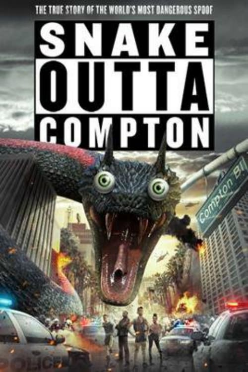 Filme Snake Outta Compton Streaming