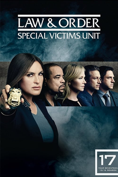 Law & Order: Special Victims Unit: Season 17