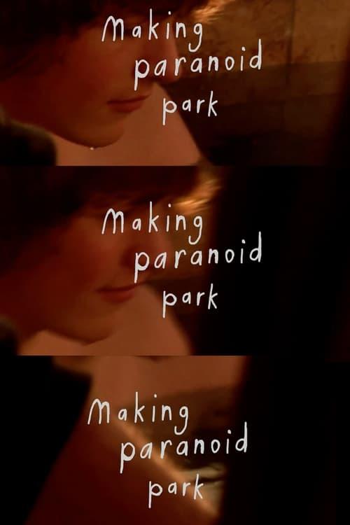 Film Making Paranoid Park V Češtině Online