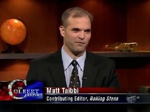 The Colbert Report: Season 5 – Episod Wed, Dec 9, 2009
