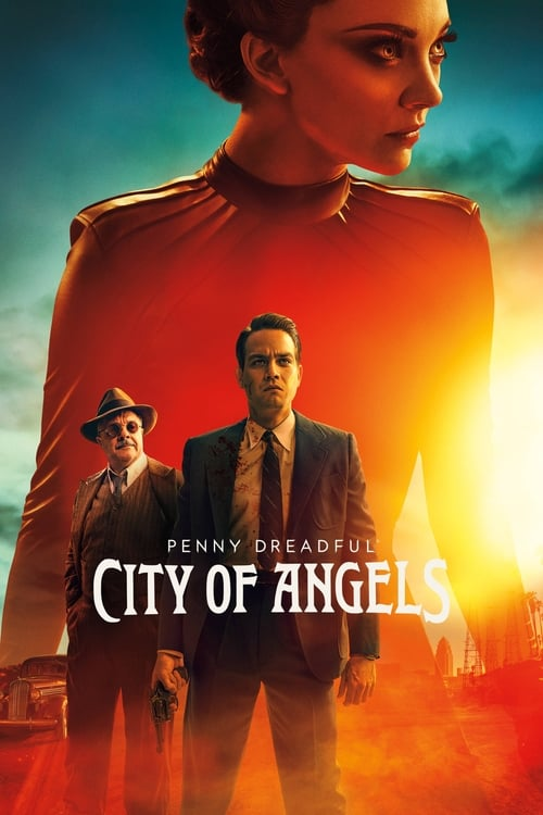 Penny Dreadful: City of Angels (2020)