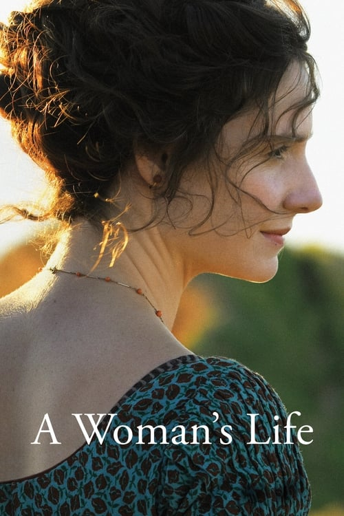 A Woman's Life (2017)