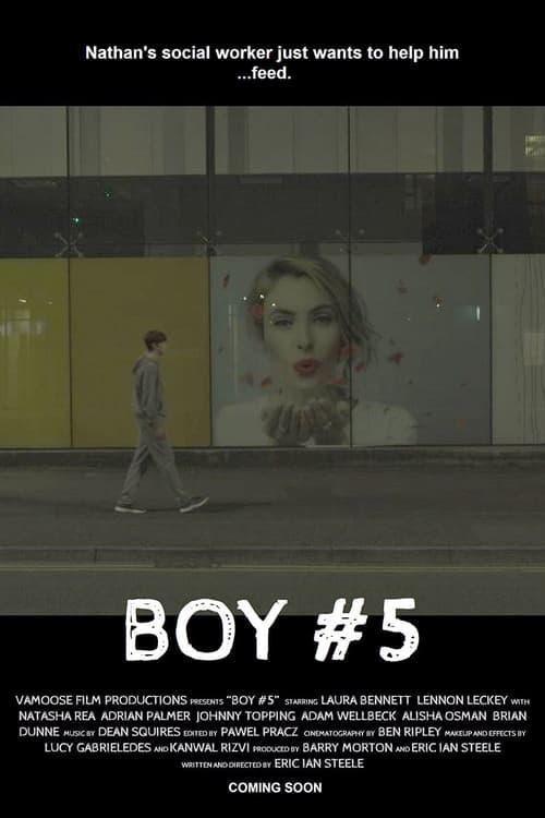 Boy #5