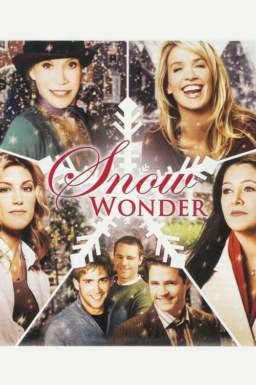 Mira La Película Snow Wonder Con Subtítulos En Español